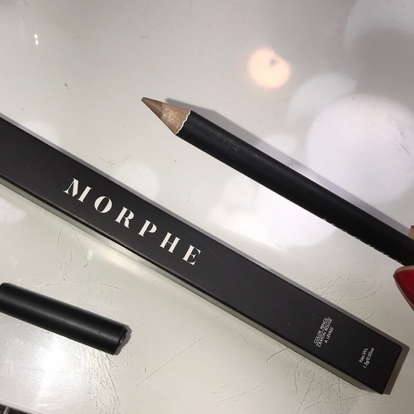 Morphe Makeup Morphe Color Pencil Poshmark Free shipping to russian federation on all orders over $99.99, otherwise shipping is just $14.99. morphe color pencil